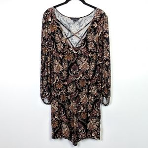 AEO Soft & Sexy Romper Strappy Front Size S